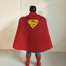 DC Comics Super Powers Kenner Superman Custom Replica Cape Only