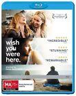Wish You Were Here (Blu-ray, 2012)