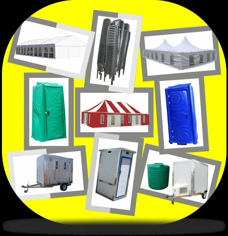 Massive October Clearance Sale Royal Tent East London
