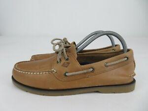 Sperry Top Sider Boat Shoes Leeward 2