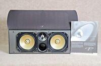 Paradigm CC-470 V3 Center Speaker Near Mint Condition