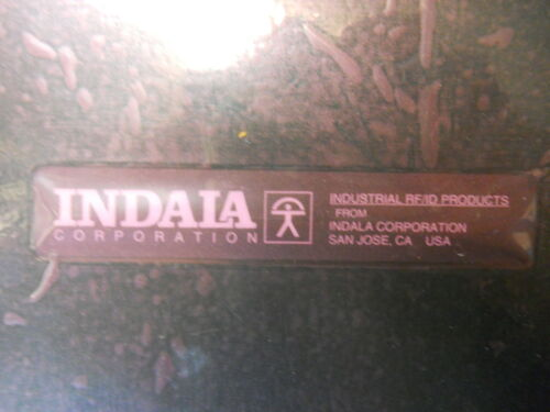 SCANNER 24V NEW CONDITION IN BOX INDALA  IA-50EX  RF//ID READER MOTOROLA