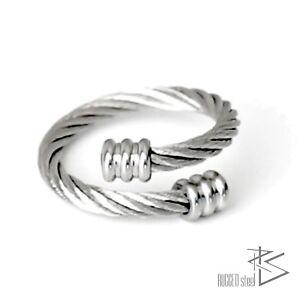 Anello-acciaio-inox-Statement-Anello-in-acciaio-getwistet-flessibile-argento