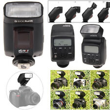 Viltrox JY-610 II Mini On-camera Speedlight Flash for Sony Canon DSLR SLR Camera