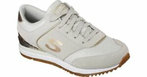 De Nouveau Baskets 'sunlite Blanc Revival' Skechers 4 5 Uk Jogging 56wAzwWq
