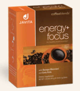Details About Javita Coffee 1 Box Weight Loss Coffee Energy Focus