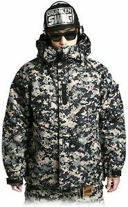 K-style-Southplay-SP06-military-Winter-Waterproof-Ski-Snowboard-Jacket-S-XXL