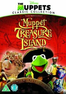 Muppet-Treasure-Island-DVD-1996-Region-2