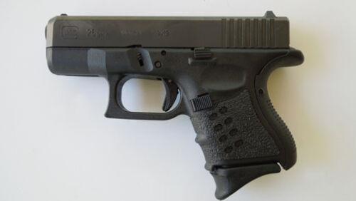 Decal Frame Grip Tape for Glock 26 G26 Gen3 3 Pack