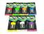Korda Mini Isotopes For Small Black /& White Bobbins