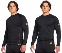 New Men's UNDER ARMOUR Base Layer Crew Shirt 2.0 3.0 - Coldgear