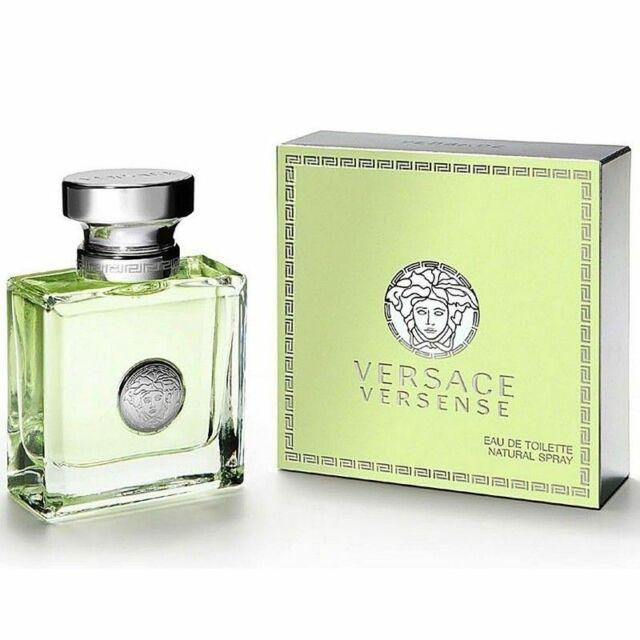 Versace Versence 100ml Eau de Toilette Spr