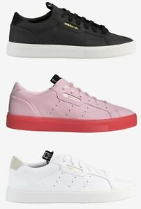 adidas-Originals-Sleek-Women-039-s-kendall-jenner-Shoes-lifestyle-Sneakers