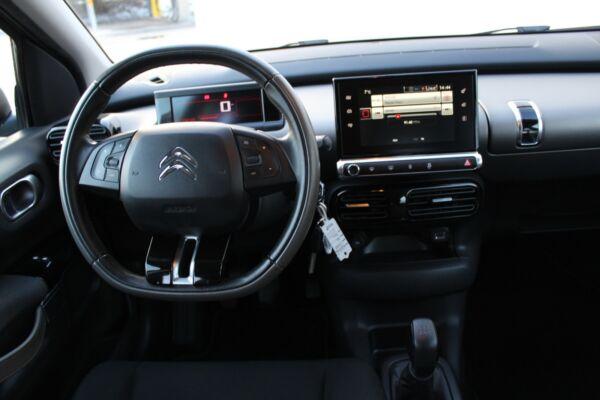 Citroën C4 Cactus 1,2 PT 82 Feel billede 3