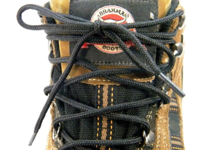 HIKING BOOT WALKING BOOT LACES STRONG ROUND BOOTLACES SAFTEY BOOT LACES