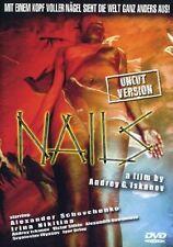 Nails ( Horror-Thriller ) von Andrey Iskanov mit Alexandra Batrumova, Igor Orlov
