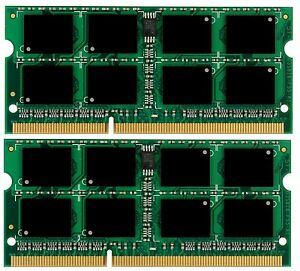 Details about NEW! 16GB 2X8GB PC3-12800 DDR3-1600 SODIMM Memory Lenovo  ThinkPad W510 Series
