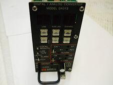 VALIDYNE DA313 DIGITAL ANALOG CONVERTER MODULE P/N DA313-1733 NOS CONDITION