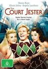 The Court Jester DVD Postage Within Australia Region 4