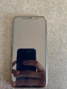 Apple iPhone X - 64 Go - Gris Sidéral