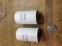 2 Rolls Point Of Sale Credit Card Thermal Paper Rolls 2 1/4 Wide X 1 1/2 Dia