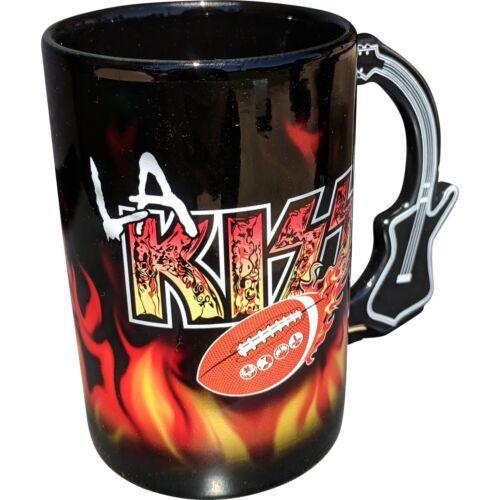 LA KISS Guitar Mug