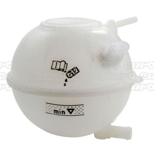 EIS 1J0121403B Radiator Coolant Heater Overflow Expansion Tank Bottle Spare
