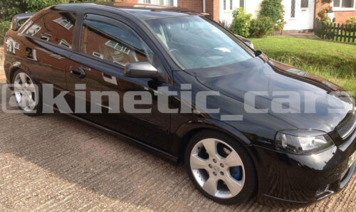 Vauxhall Astra G eyebrows eyelids coupe SXI SRI