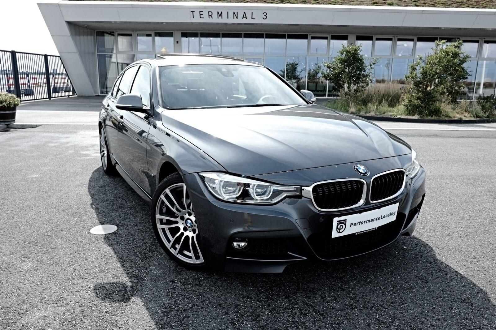 BMW 330e 2,0 aut. 4d - 2.544 kr.