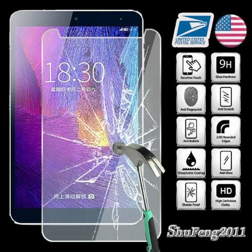 Tablet Tempered Glass Screen Protector Cover For ONDA V80 SE