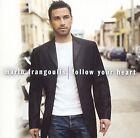 Follow Your Heart by Mario Frangoulis (CD, Feb-2005, Sony Classical)