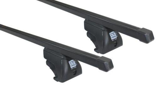 Avant // Estate 5 Doors Roof Rack Rails aurilis Trek Audi A6 2005-2011