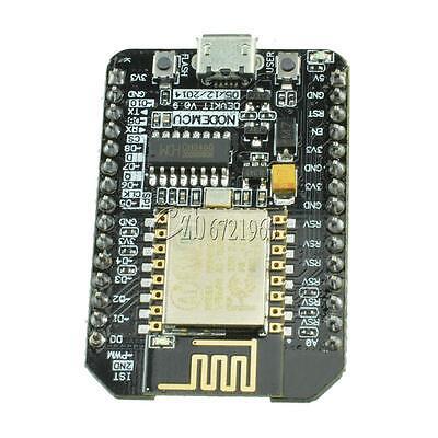 NodeMcu Lua ESP8266 ESP-12E CH340G WIFI Internet Development Board Module