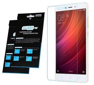 2-Pellicola-proteggi-schermo-display-vetro-temperato-per-Xiaomi-Redmi-Note-4-4X