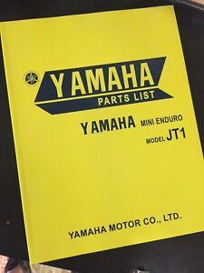 Yamaha Jt1 Wiring Diagram - Wiring Diagram Data on