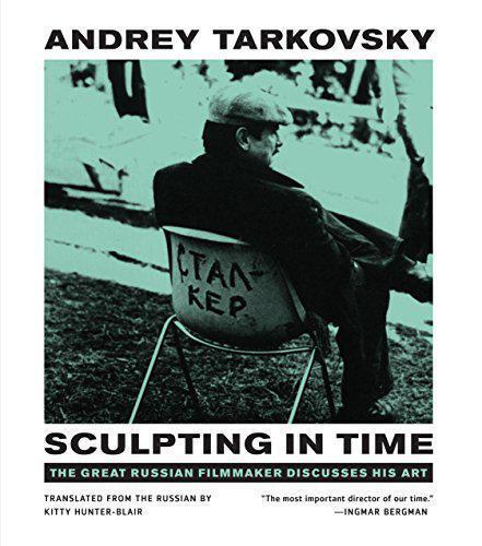 Esculpir con el Tiempo: Reflections On The Cinema por Tarkovsky Andrei Nuevo