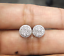 DEAL-0-50CT-NATURAL-ROUND-DIAMOND-CLUSTER-HALO-STUD-EARRING-IN-14K-GOLD thumbnail 4