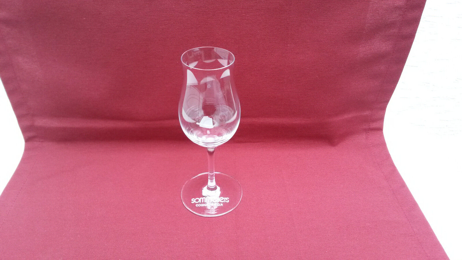 Riedel-Verre-Verre sommeliers Cognac V.S.O.P. 0,16 L 4400 71 - Neuf