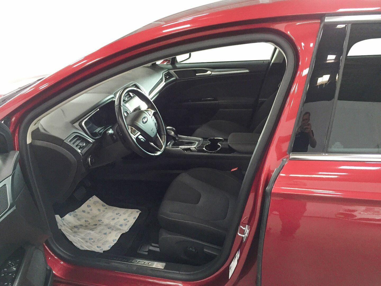 Ford Mondeo 1,5 SCTi 160 Titanium stc. aut. - billede 3
