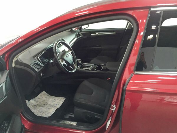Ford Mondeo 1,5 SCTi 160 Titanium stc. aut. billede 3