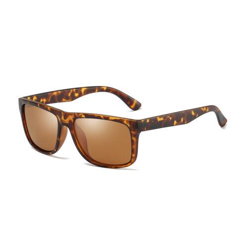 Harley Davidson-Vert-Homme-Lunettes de soleil-Outdoor-Sports-Oversize Eyewear-Driving-verres V