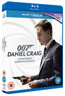Casino Royale/quantum of Solace 5039036075091 With Judi Dench Blu-ray Region B