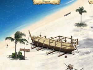 Adventures-of-Robinson-Crusoe-STEAM-KEY-PC-2015-Region-Free-Fast-Dispatch