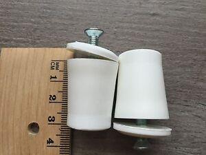 DEUTSCHE WARE!!!! Rollladen Stopper Anschlag Puffer 30 mm lang 1 Stück