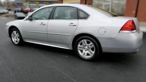 2012 IMPALA. GREAT CAR. MO RUST . NEW MVI