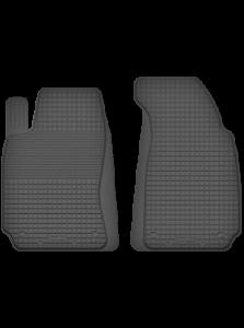 PASSAGER-avant VW passat b5 b5fl 1996-2005 2 pièces en caoutchouc Tapis de sol CONDUCTEUR