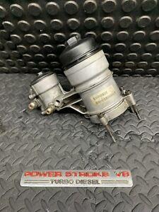[SCHEMATICS_4FD]  Ford F250 F350 6.0L Diesel Engine Oil & Fuel Filter Fuel Bowl Housing 05 |  eBay | 05 F250 Fuel Filter Housing |  | eBay