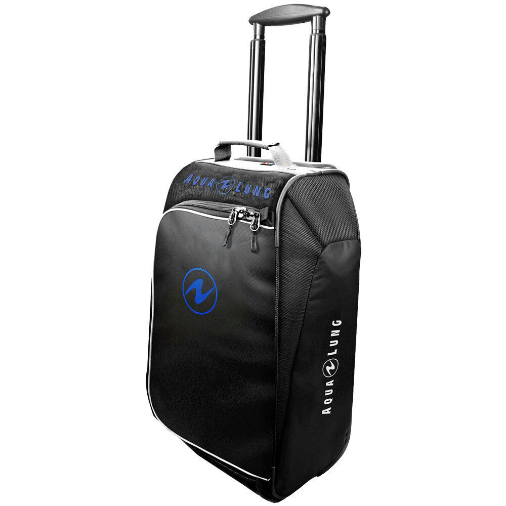 Aqualung Explorer 500 Carry On Suitcase NEW From Dealer