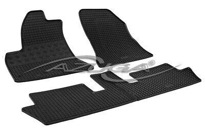 Kofferraumwanne mit Anti-Rutsch für Citroen C4 Picasso II-Gen Bj ab 6//2013