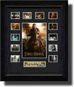 Lord-of-the-Rings-The-Return-of-the-King-film-cell-Mini-Poster-fc009d